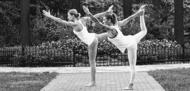Yoga Studio in High Point, NC