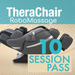 TheraCHAIR 40min 10x MultiPass