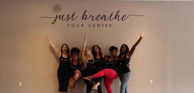 Yoga Studio in Douglasville, GA