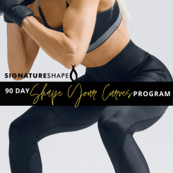 Shape Your Curves - Pay in Full
