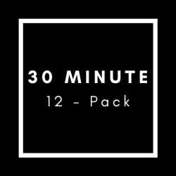 30 Minute Universal 12-Pack