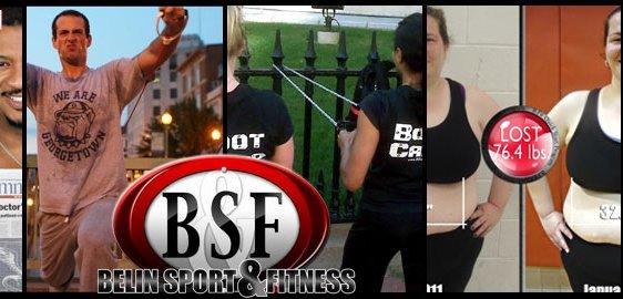 Fitness Studio in Washington, DC