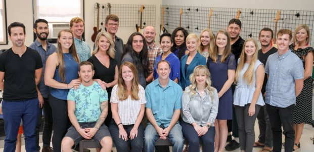 Music School in San Diego, CA