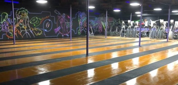 Fitness Studio in Sutton West, ON