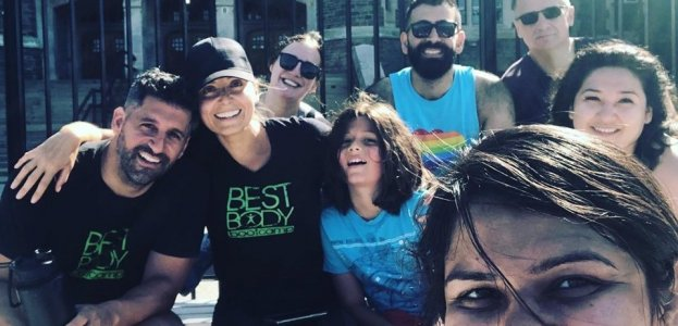 Bootcamp in Toronto, ON