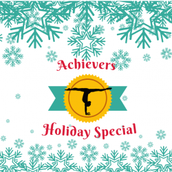 ACHIEVERS - Holiday Package