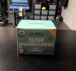 FS-Instant Reishi 20 bags