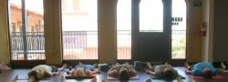 50 Hour Yin Teacher Trainiing