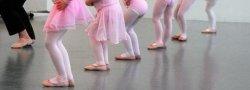Ballet/Tap (Ages 4-5) (WED/Lemont/12:15pm)