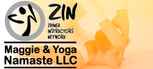 Maggie & Yoga-Namaste LLC - Arlington Ave