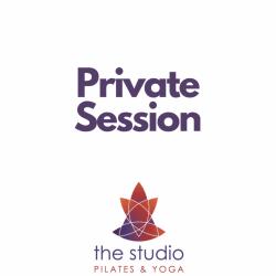 Private Pilates/Yoga