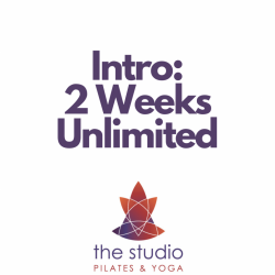 Intro- 2 Weeks Unlimited