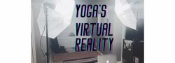 Yoga's Virtual Reality LIVESTREAM