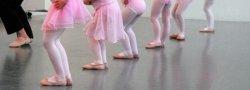 Ballet/Tap (Ages 4-5) (WED/Lemont/6pm)