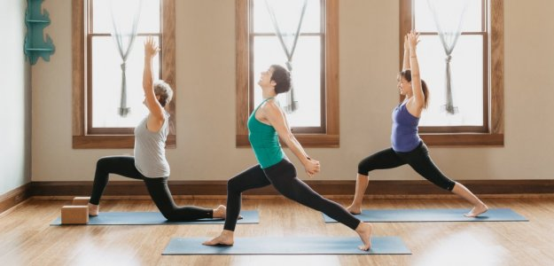 Yoga Studio in Shorewood, MN
