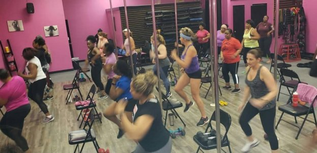 Fitness Studio in Orlando, FL