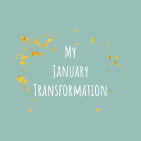 My January Transformation