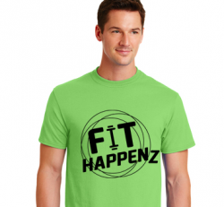 FIT Tee (Green)