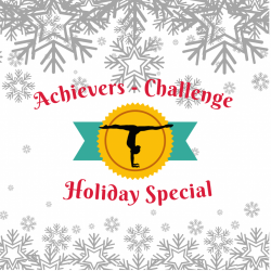 ACHIEVERS CHALLENGE - HOLIDAY PACKAGE