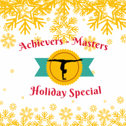 ACHIEVERS MASTERS - HOLIDAY PACKAGE
