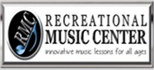 Recreational Music Center (RMC)