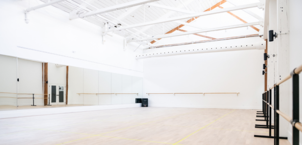 Dance Studio in Toronto, ON