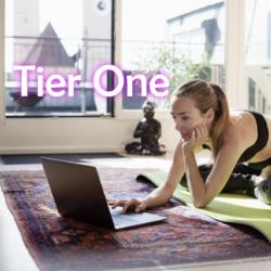 Tier 1: Virtual Studio
