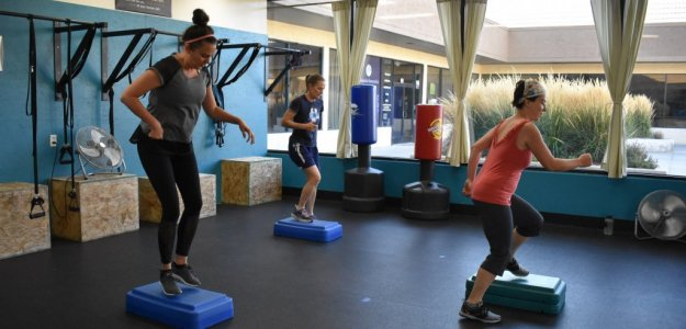 Fitness Studio in Longmont, CO