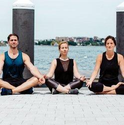 Single Session Mindful Meditation Retreat at Liberty Drive