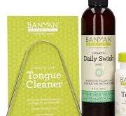 Banyan Botanicals Oral Care