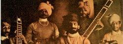 Kirtan with Jitendra and the Bhajan String Band