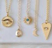 Mesa Blue Jewelry
