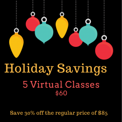 5 Class Package (virtual classes only)