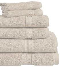 SAUNA TOWEL + HAND TOWEL COMBO