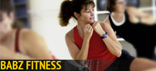 Babz Fitness LLC - Central Park West
