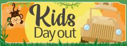 Safari Adventure Kids Day Out!