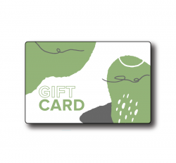 Gift Card - 30 Day Virtual Pass ( Physical Card )