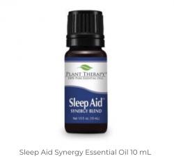 Essential Oil - Sleep Aid