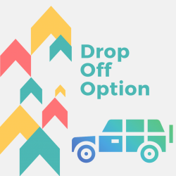 Drop Off Option - Parents Don't Need to Stay