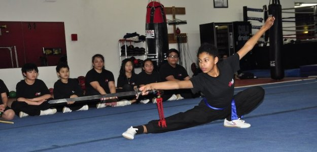 Martial Arts School in Chicago, IL