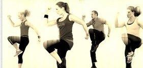 U Fitness Inc