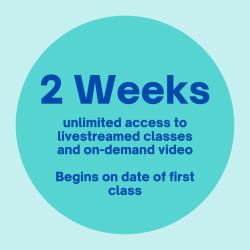 2-week Trial