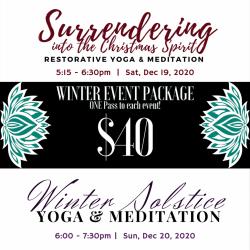 Winter Event Pass