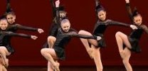 Sparkle Dance Team (Ages 5-6) (TUES/Lemont/5:05pm)