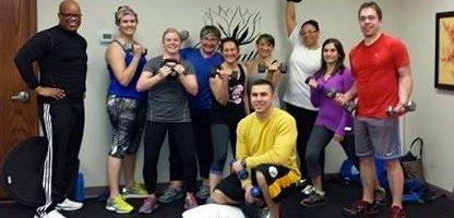 Fitness Studio in Brown Deer, WI
