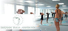 Bikram Yoga Ashburn