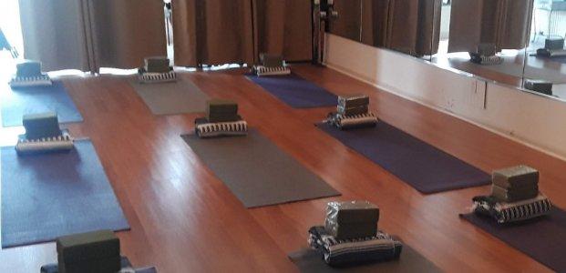 Fitness Studio in Elmwood Park, NJ