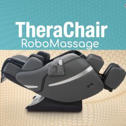 TheraCHAIR Massage 20min