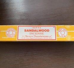 Incense - Sandalwood 15GR