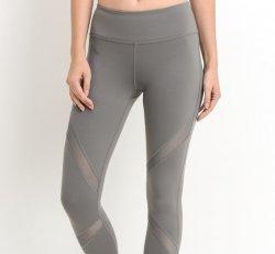 Leggings Mono B Grey